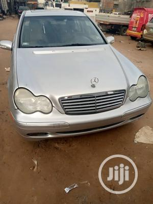 Mercedes-Benz C240 2004 | Cars for sale in Lagos State, Amuwo-Odofin