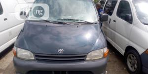 Toyota Hiace Bus 2005 Blue Tokunbo | Buses & Microbuses for sale in Lagos State, Amuwo-Odofin