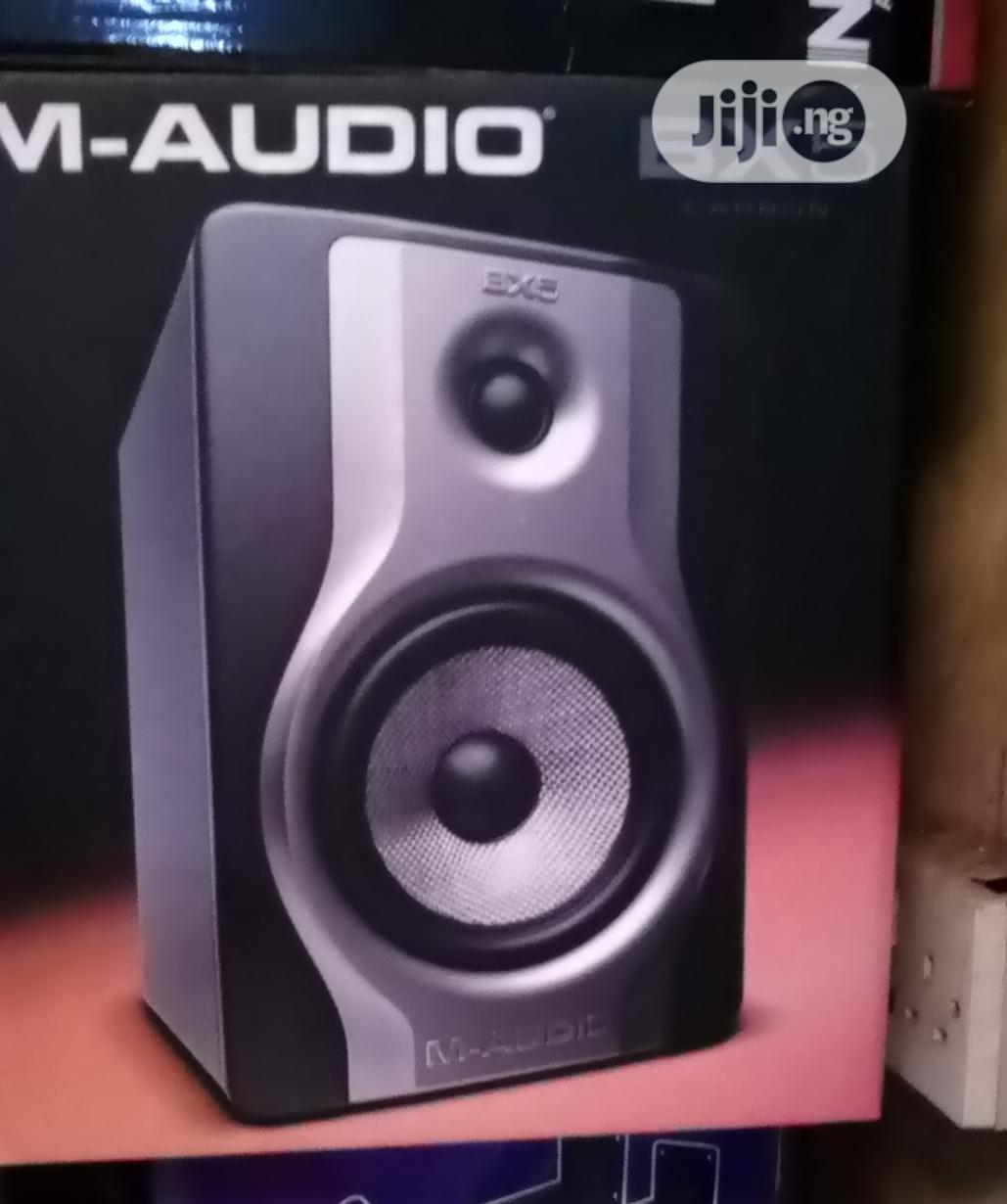 M-audio BX5 Studio Monitor Speaker