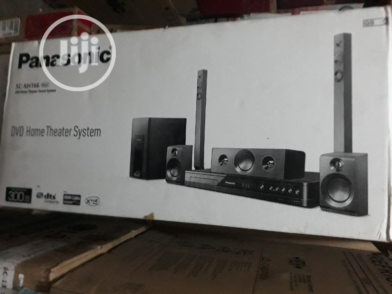 Panasonic Home Theatre System 300W