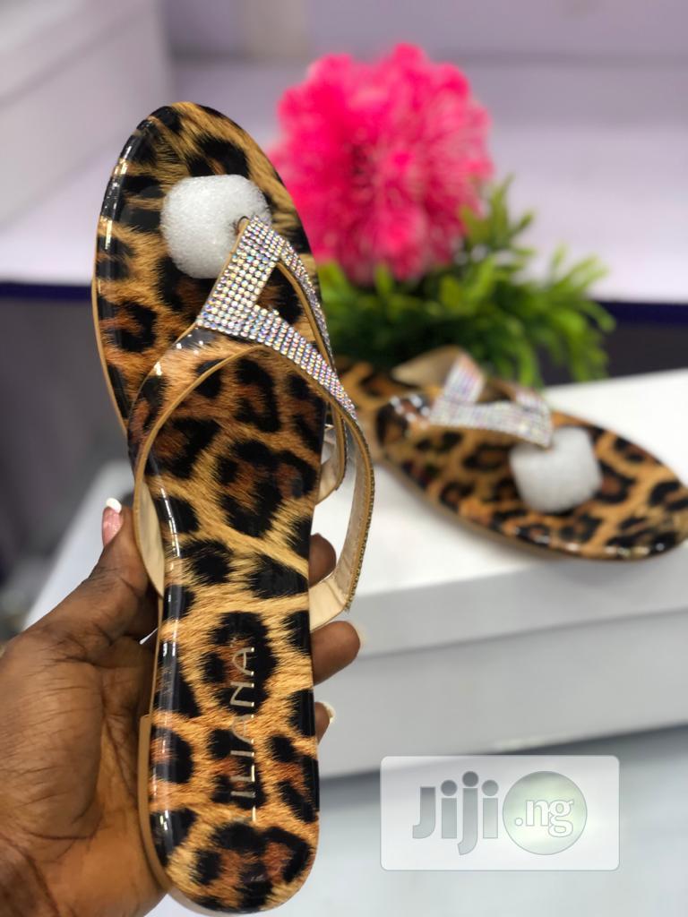 Ladies Quality Slippers