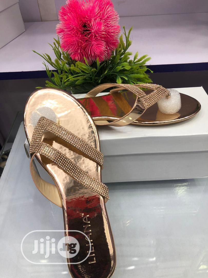 Ladies Quality Slippers | Shoes for sale in Ikeja, Lagos State, Nigeria