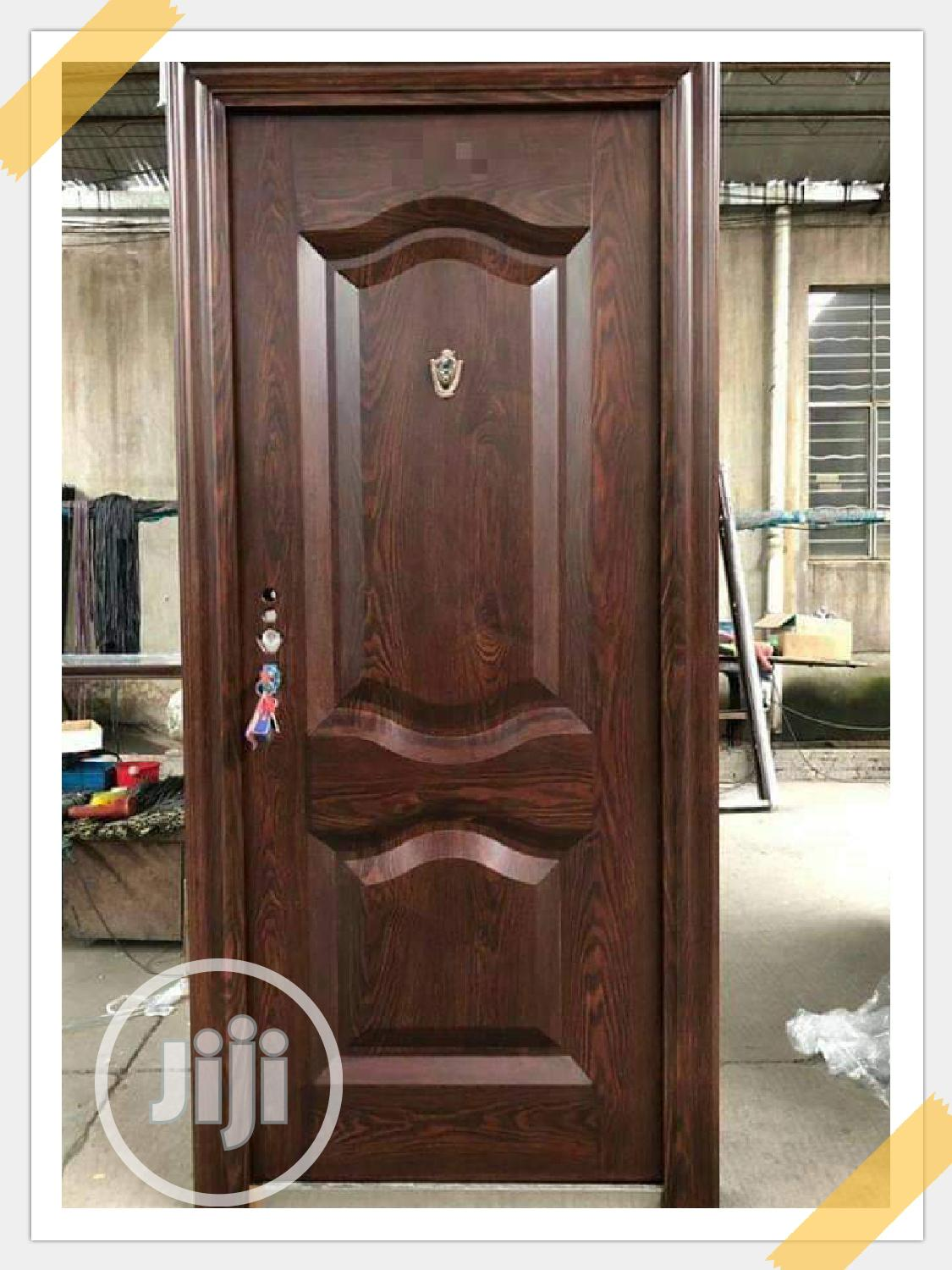 Best Quality German Door