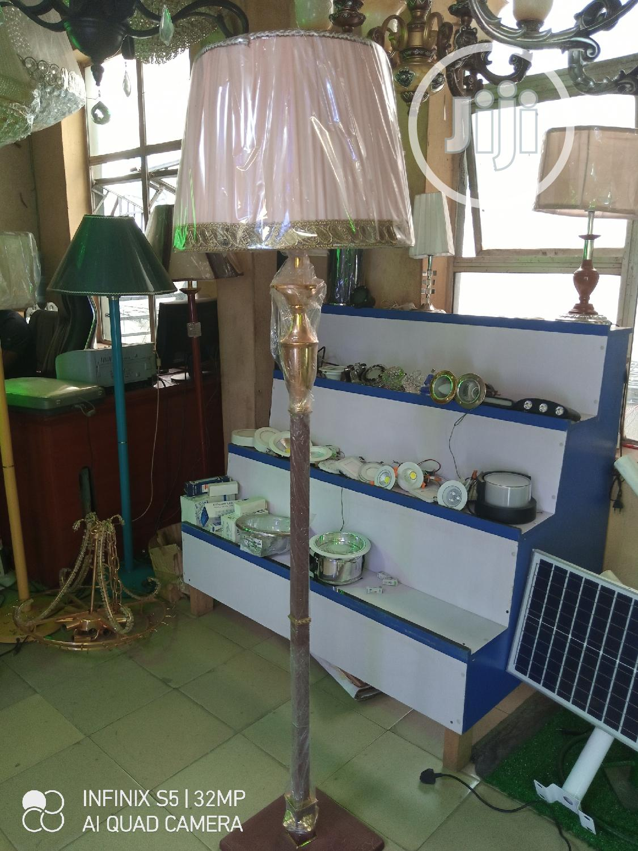 Royal Floor Lamp