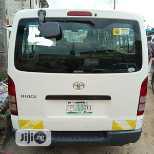 Toyota Hiace 2008 | Buses & Microbuses for sale in Lagos State, Gbagada