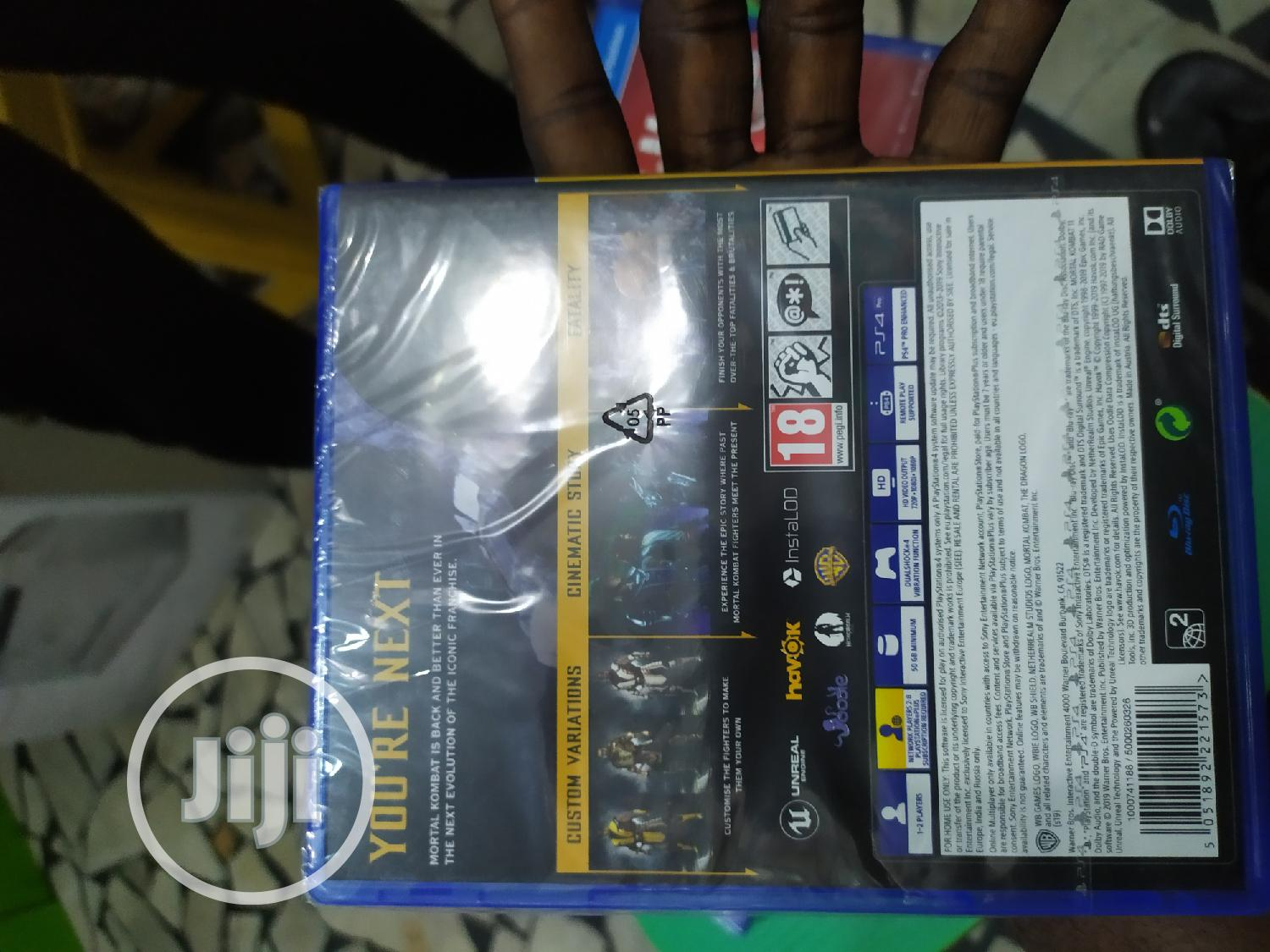Mortal Kombat 11 | Video Games for sale in Apapa, Lagos State, Nigeria
