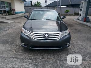 Toyota Avalon 2011 Gray   Cars for sale in Rivers State, Port-Harcourt