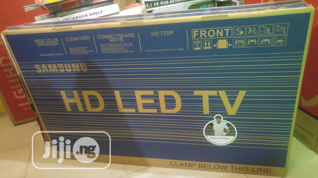 43 Inches Led Samsung Television