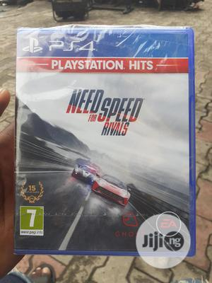 Need For Speed Rival   Video Games for sale in Lagos State, Ikeja