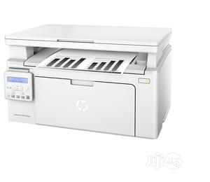 Hp Laserjet Pro MFP M130nw Printer for Business | Printers & Scanners for sale in Lagos State, Ikeja