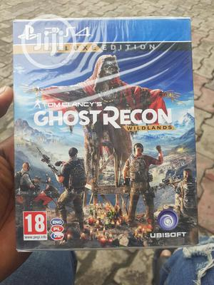 Ghost Recon   Video Games for sale in Lagos State, Ikeja