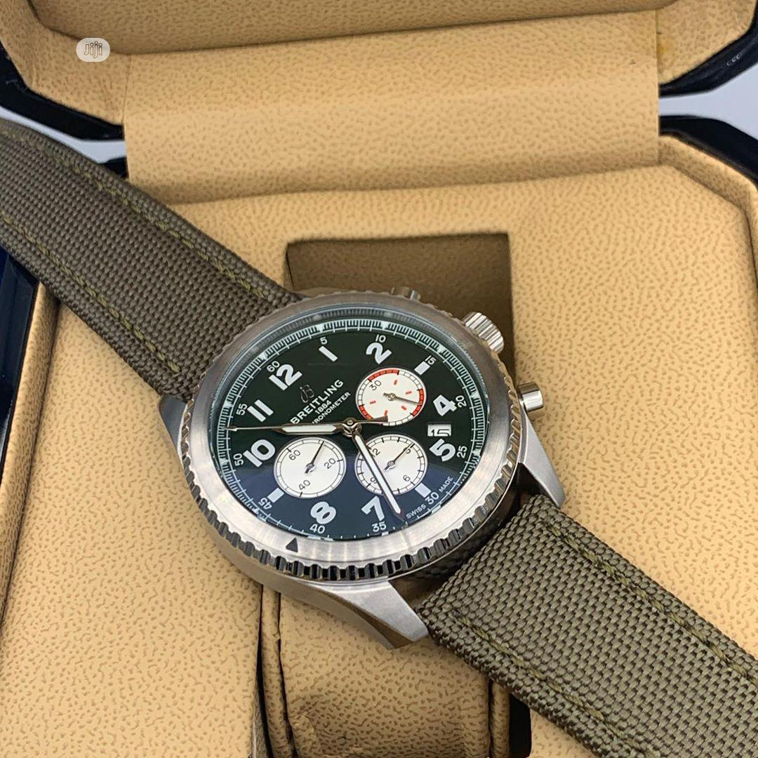 Breitling Classic Watch