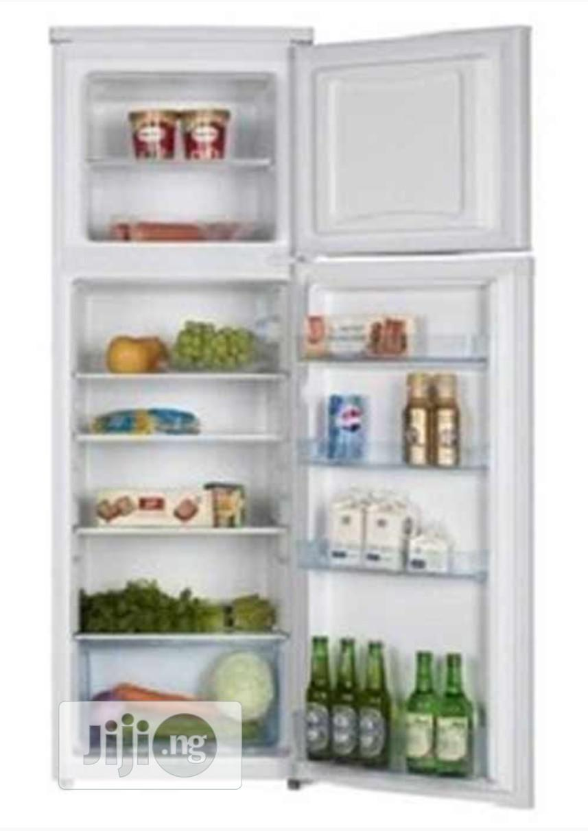 Brand New Midea HD-273F 207L Top Mount, Double Door Refrigerator