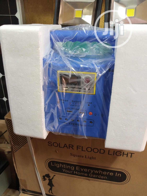 Archive: 30watt Solar Generator Available In Stock With Warranty.