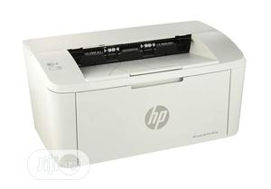 HP Laserjet Pro M15a Printer | Printers & Scanners for sale in Lagos State, Ikeja