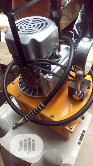 Electric Hydraulic Pump   Electrical Hand Tools for sale in Lagos State, Ojo