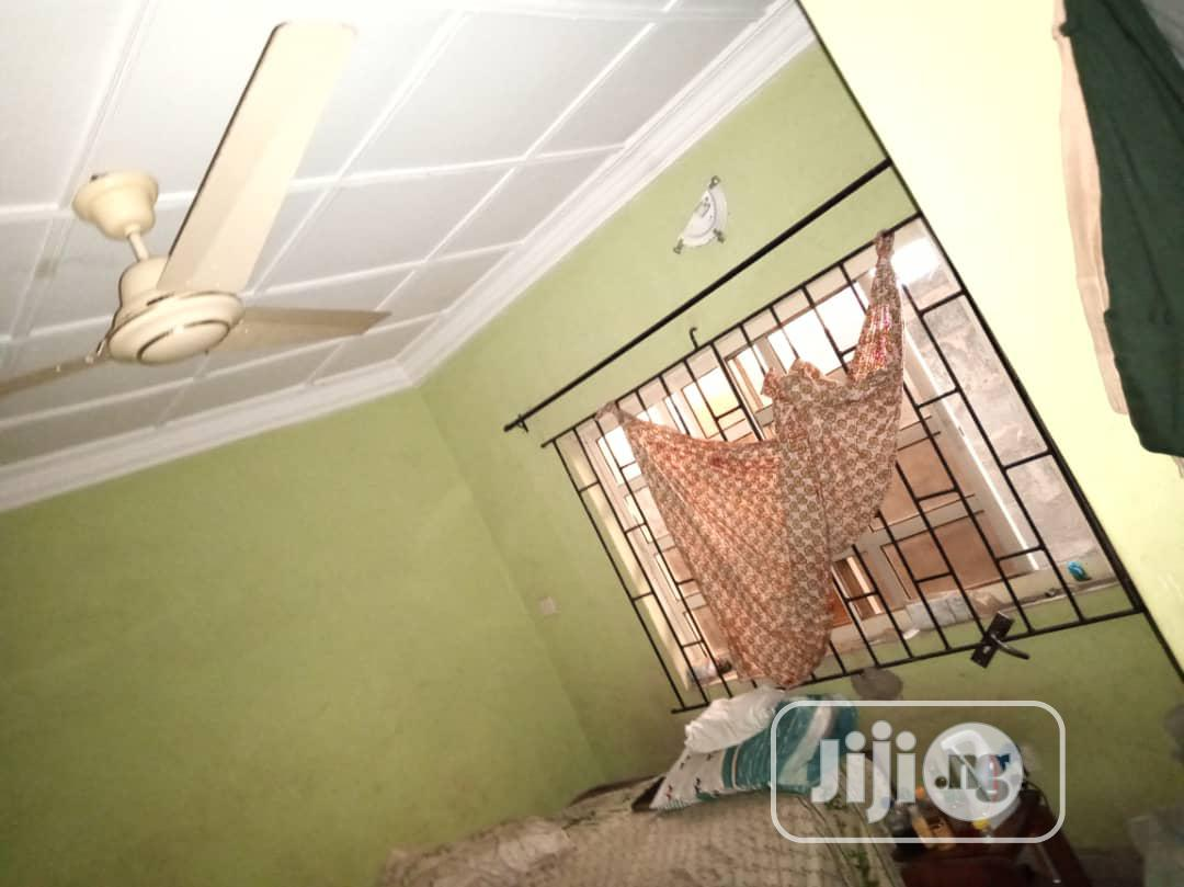 For Sale 3bedroom Bungalow On Half Plot Of Land At Abiola Estate Ayobo   Houses & Apartments For Sale for sale in Alimosho, Lagos State, Nigeria