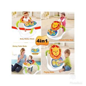 Fisher Price Baby Walker   Children's Gear & Safety for sale in Lagos State, Surulere