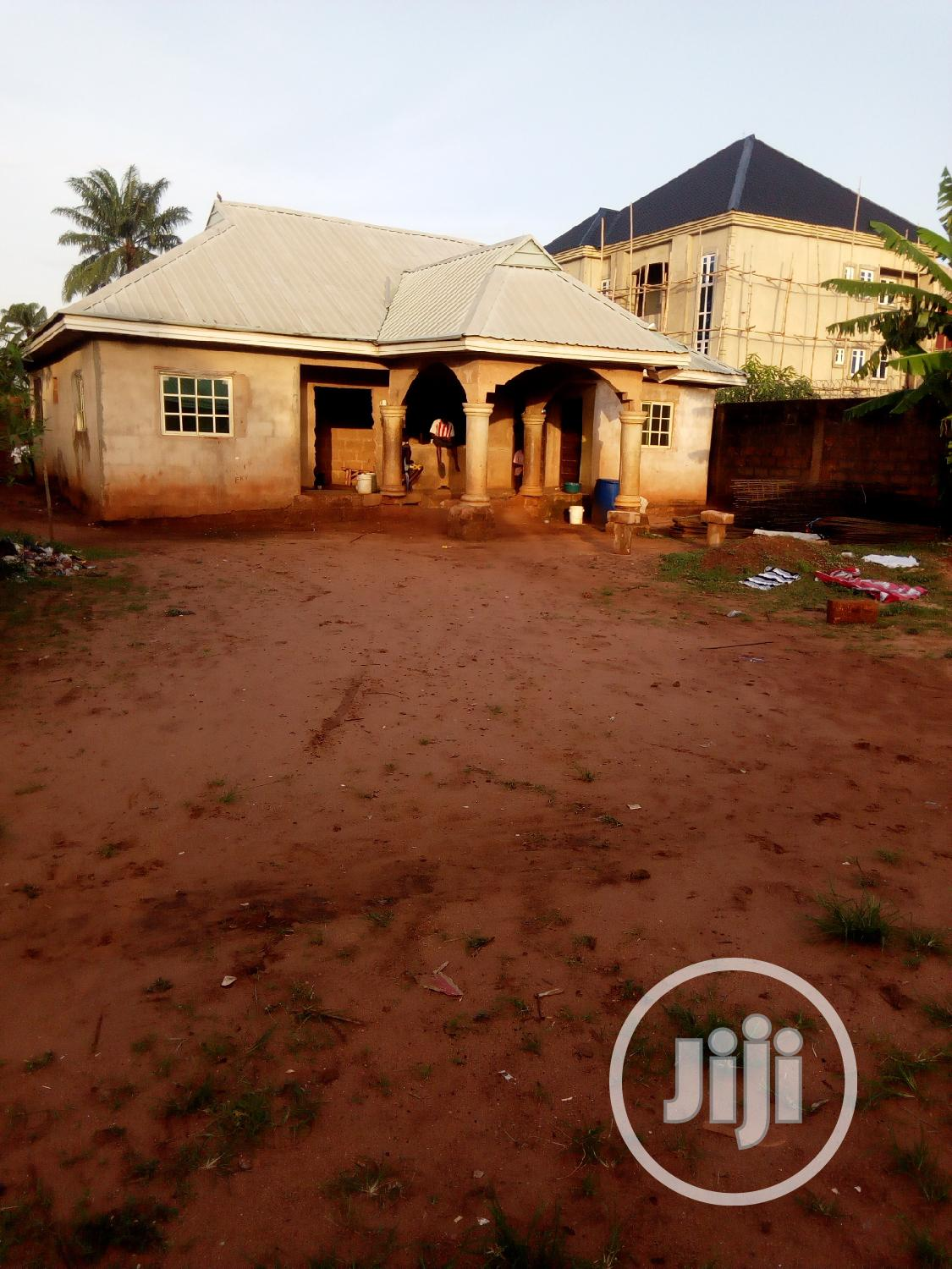 Bungalow For Sale At Nodu Okpuno | Houses & Apartments For Sale for sale in Awka, Anambra State, Nigeria