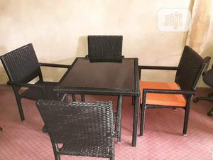 Quality Chair and Table