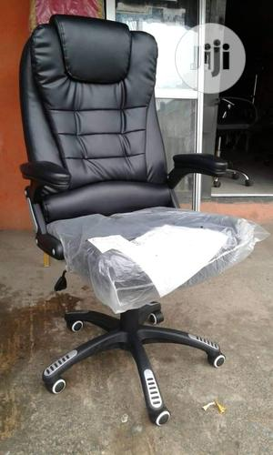Imported Executive Office Chair