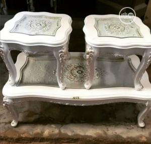 Center Table ND Size Stool