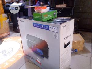 Canon Ip7240 CD/DVD + ID Card Printer + PVC Cards+Tray+Inks | Printers & Scanners for sale in Abuja (FCT) State, Gwarinpa