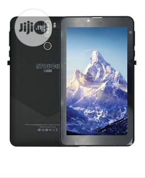 New Atouch A6 16 GB Black   Tablets for sale in Lagos State, Ikeja