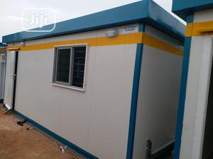40ft Office Portakabins Fabrication | Manufacturing Equipment for sale in Lagos State, Ikeja