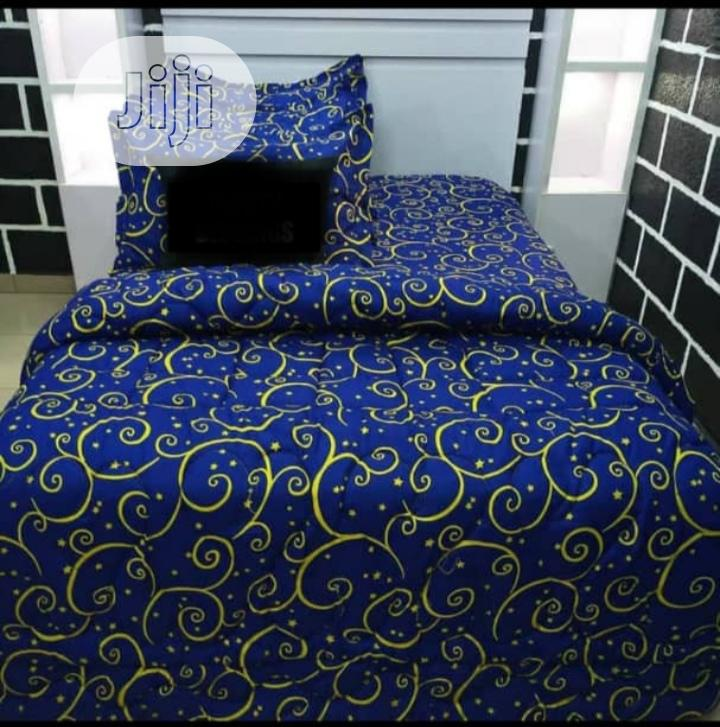Bedsheets And Duvet | Home Accessories for sale in Ikorodu, Lagos State, Nigeria