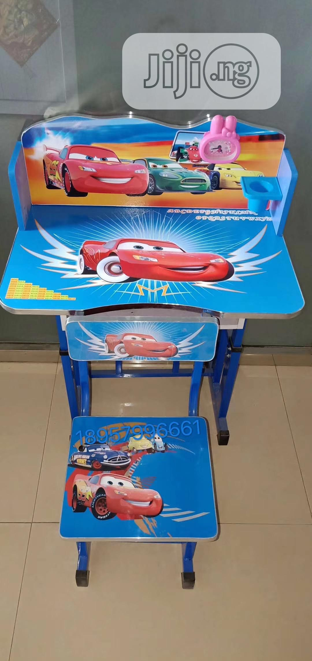 Kids Reading Table | Children's Furniture for sale in Lagos Island, Lagos State, Nigeria