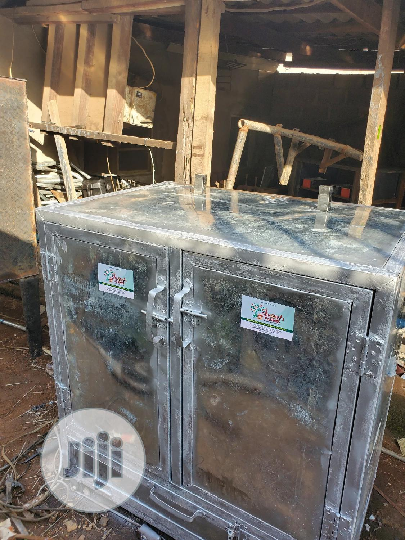 Fish Kiln For Fish Farmers