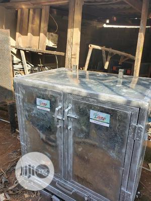 Fish Kiln For Fish Farmers   Farm Machinery & Equipment for sale in Lagos State, Ikeja