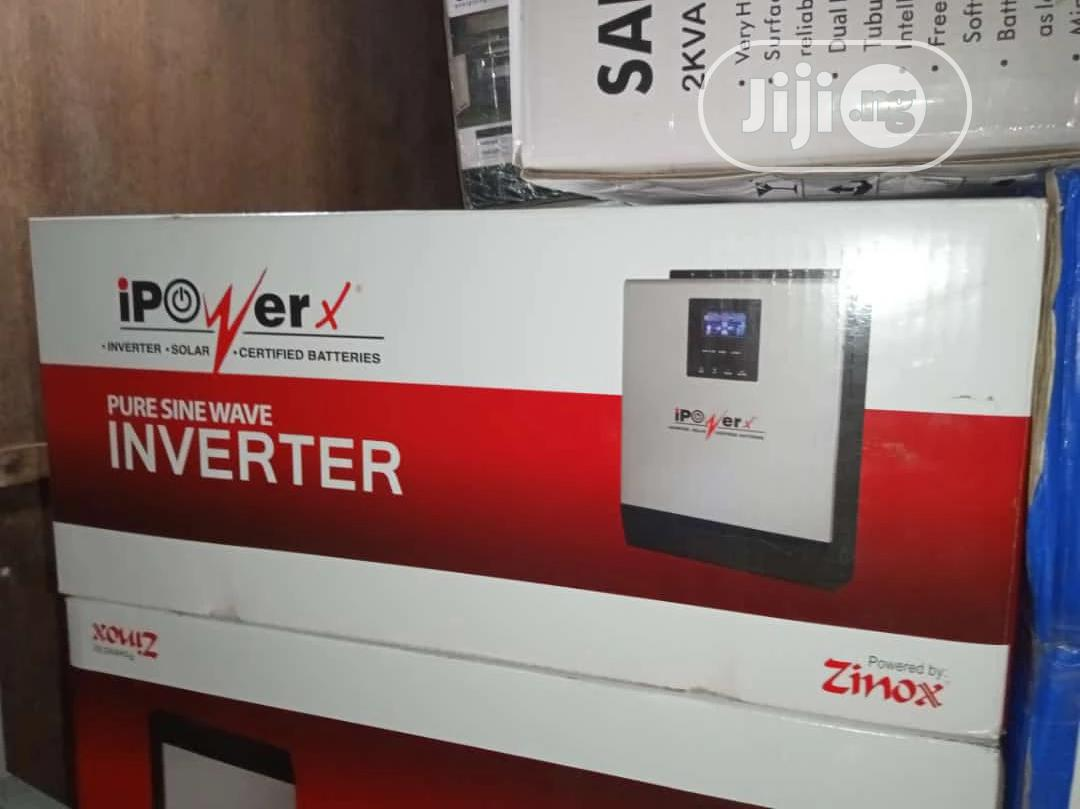 Ipower Inverter 3kva Hybrid Available In Stock