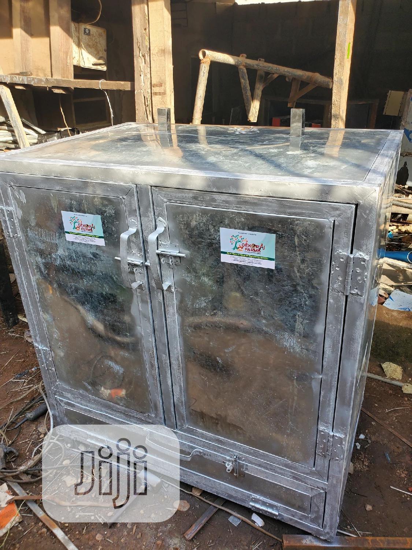 Fish Drying Kiln For Farmer