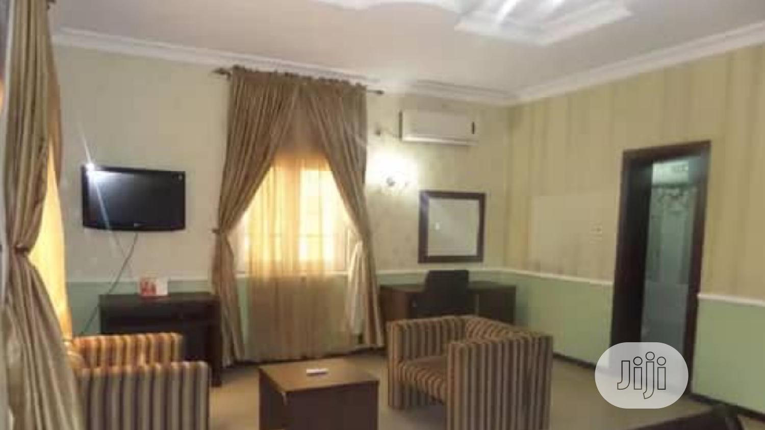 20 Rooms Hotel With Conference Hall At Gwarinpa Abuja   Commercial Property For Sale for sale in Gwarinpa, Abuja (FCT) State, Nigeria