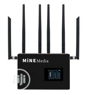 Network Bonding Router | Networking Products for sale in Abuja (FCT) State, Central Business District