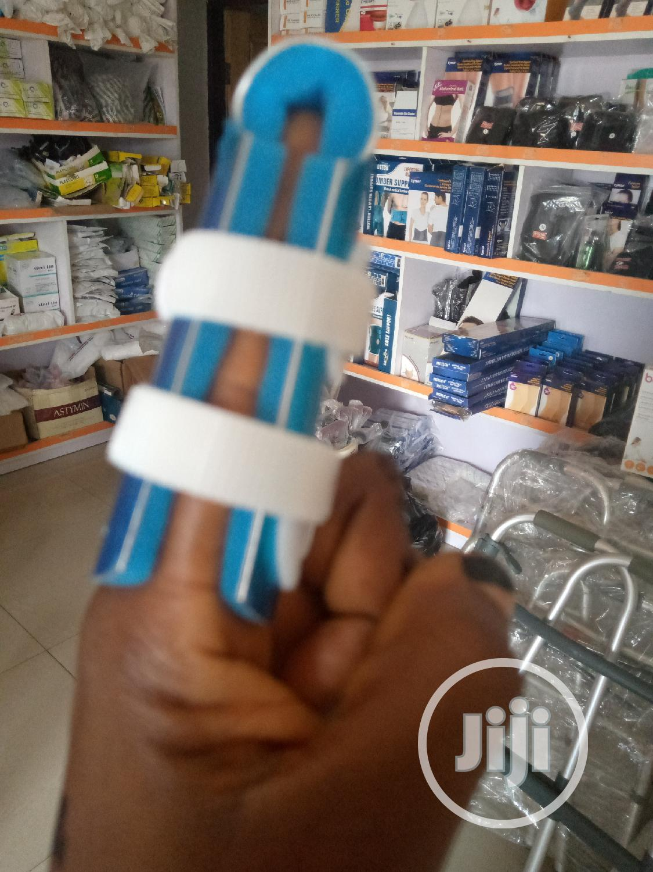 Finger Splint | Tobacco Accessories for sale in Abeokuta South, Ogun State, Nigeria