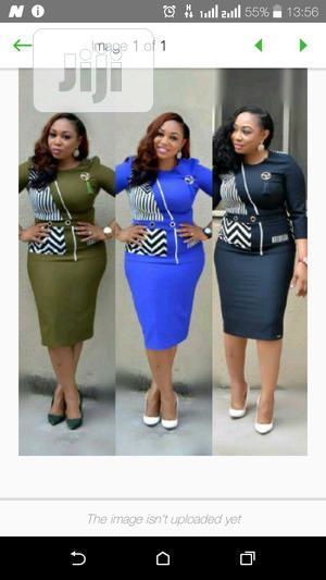 New Women Skirt Blouse   Clothing for sale in Lagos State, Magodo