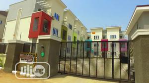Practically Finished 1,2 3 Units 4 Bedroom Terrace Duplex With BQ | Houses & Apartments For Sale for sale in Abuja (FCT) State, Guzape District
