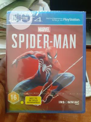 Spider - Man | Video Games for sale in Lagos State, Ikeja