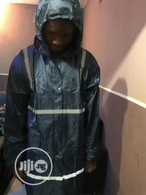 Reflective Raincoat   Clothing for sale in Lagos State, Ikeja