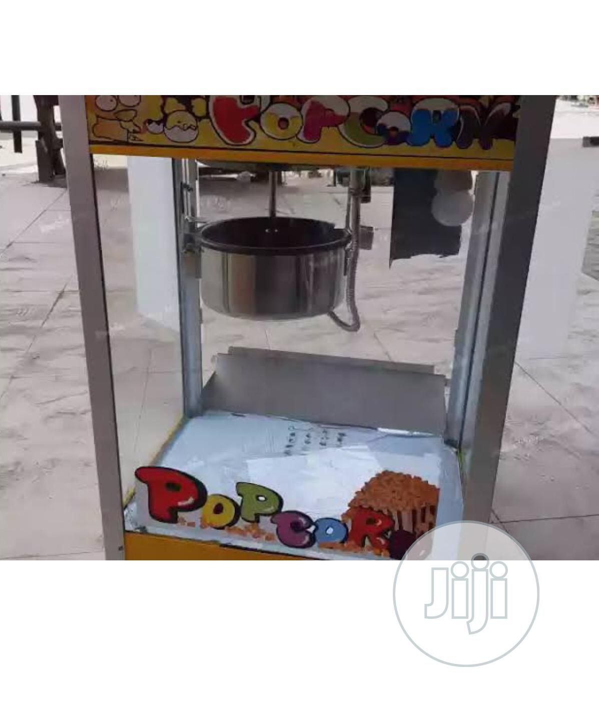 Popcorn Machine | Restaurant & Catering Equipment for sale in Ojo, Lagos State, Nigeria