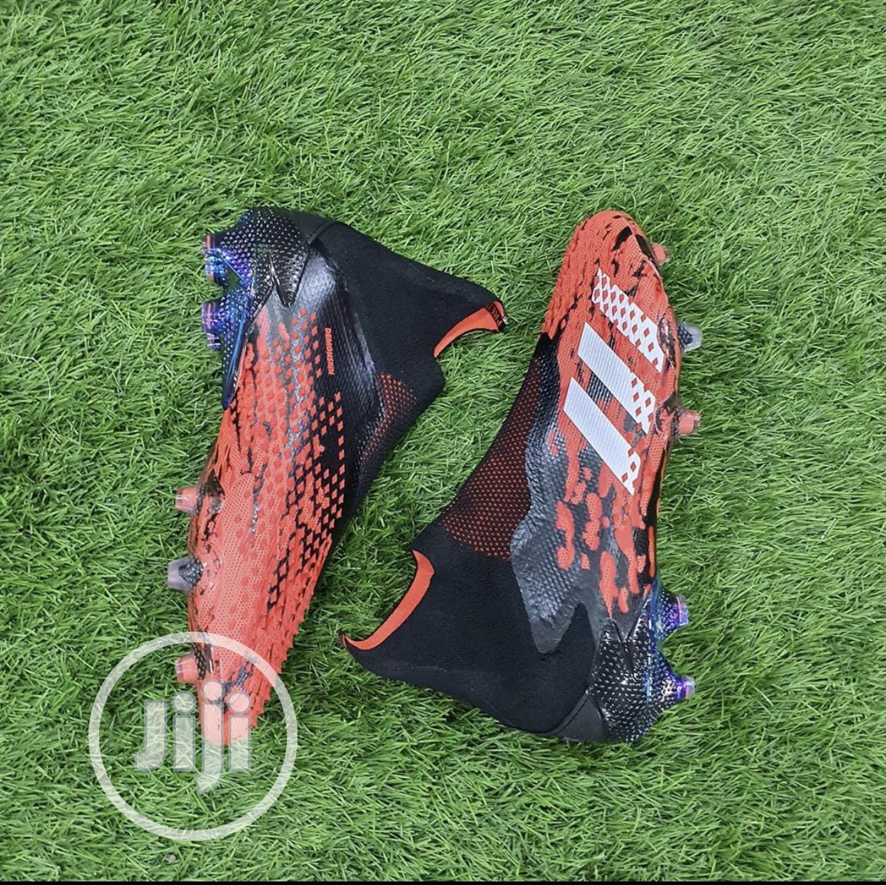 Adidas Boot   Shoes for sale in Egbe Idimu, Lagos State, Nigeria