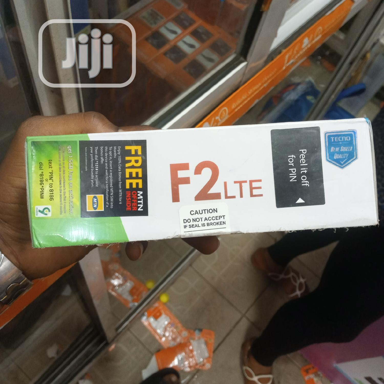 New Tecno F2 8 GB | Mobile Phones for sale in Ilupeju, Lagos State, Nigeria