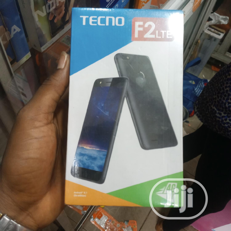 New Tecno F2 8 GB