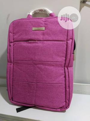 Sleek Anti Theft Backpack   Bags for sale in Lagos State, Ikeja