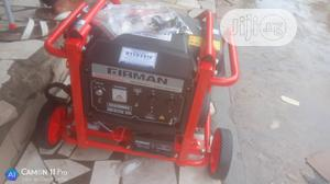 Firman Eco3990es Semi Silent Zero Gravity | Electrical Equipment for sale in Lagos State, Maryland