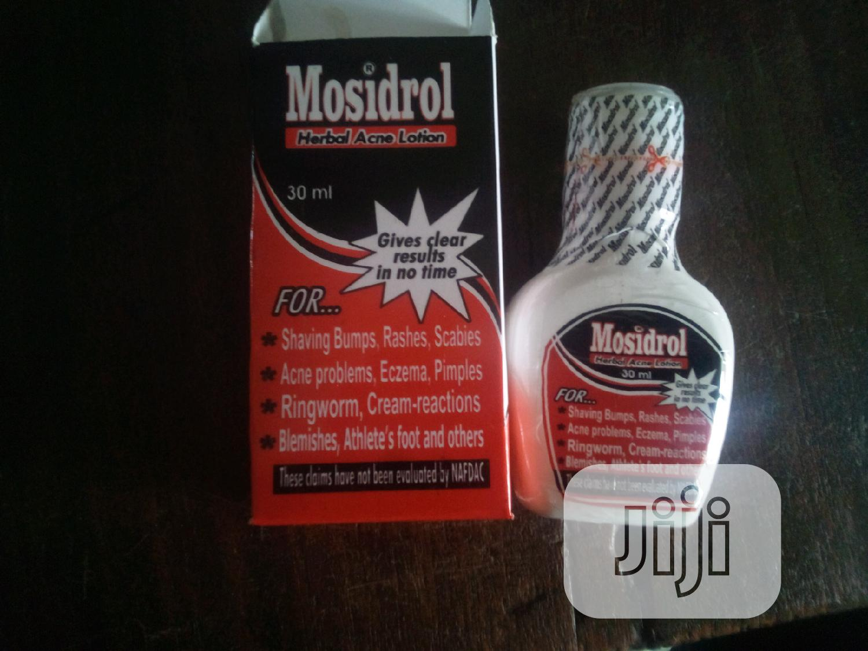 Mosidrol Herbal Acne Lotion