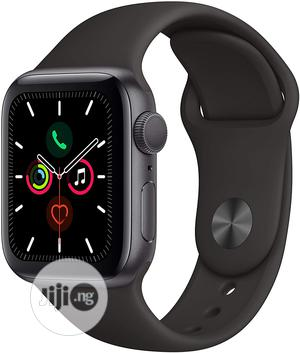 Apple Iwatch Series 5 40mm | Smart Watches & Trackers for sale in Lagos State, Ikeja